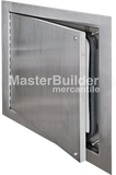 "Acudor ADWT-24x24-SS 24"" x 24"" Stainless Steel Airtight / Watertight Access Door"