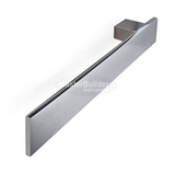 "Blu Bathworks AE150 15¾"" Towel Bar for Vanity Mounting"