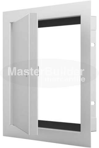 Acudor AS-9000-PC Fully Gasket Prime Coated Access Door