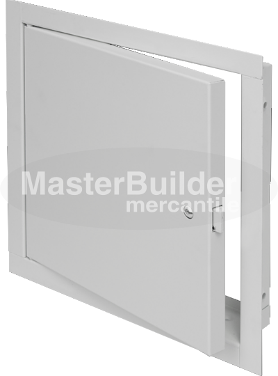 Acudor FB-5060-10x10-PC Fire Rated Prime Coated Steel Access Door
