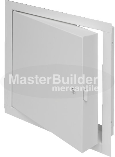Acudor FW-5050-14x14-PC Fire Rated Prime Coated Steel Access Door for Walls & Ceilings