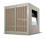 Phoenix UH8801 Commercial Evaporative Cooler, Side Discharge, Aspen Media, Blower Style, UL Listed