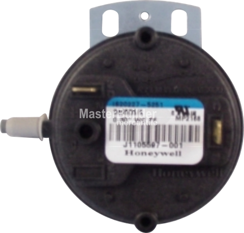 Beacon-Morris J11R06780-001 AIR PRESSURE SWITCH - HIGH ALT (5,000 FT +) (BRT / BTU, BRU Series)
