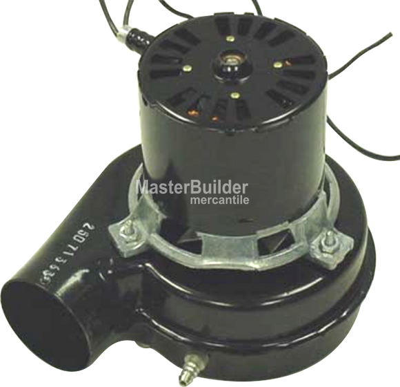 Beacon-Morris J35R04581 Power Venter Drafter Assembly (BRT / BRU / BTU Series)