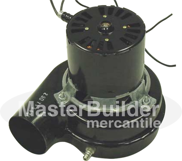 Sterling J35R04700 Power Venter (Drafter) Assembly (GG / RF / SF / TF)
