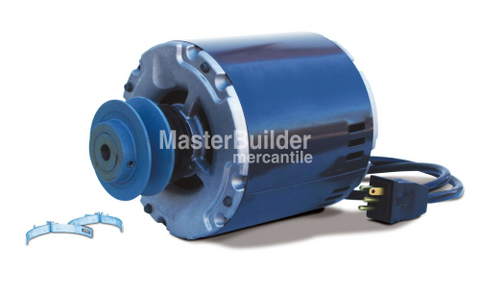 Phoenix Manufacturing MK42 3/4 HP 115V 2-Speed Evaporative Cooler Motor