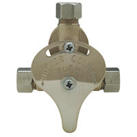 Zurn P6900-MV-XL Manual Temperature Mixing Valve