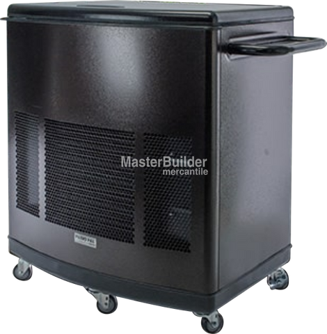 Phoenix Patio Pal Rolling Beverage and Patio Evaporative Cooler