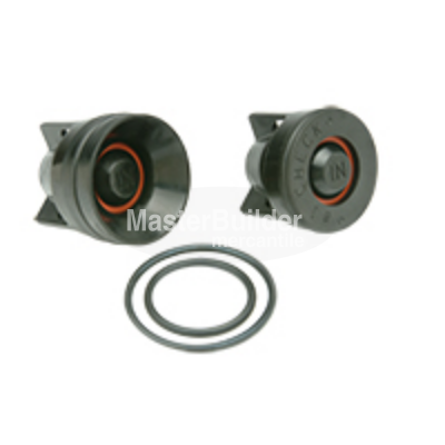 "Zurn Wilkins RK1-350 Complete Repair Kit (Fits 1"" 350 and 350XL Models)"