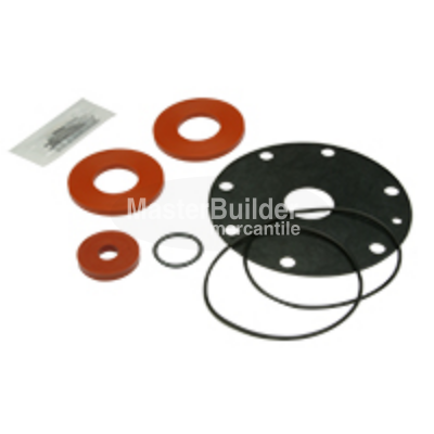 Zurn Wilkins RK114-975XLR Rubber Repair Kit for 975XL Series