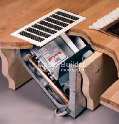 Kickspace Heaters For Pot Heating Hydronic