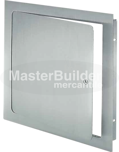 Acudor UF-5000-10x10-SS Universal Stainless Steel Flush Access Door
