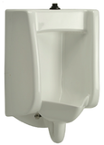 Zurn Z5755 Omni-Flow Top Spud Urinal 0.125 GPF to 0.125 GPF