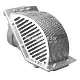 Zurn Z160 Scupper Drain 135 Degree Angle