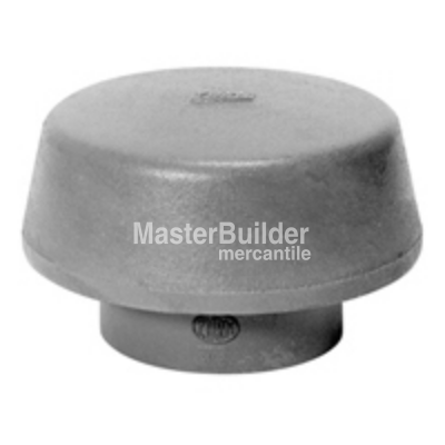 Zurn Z193 Vandal-Proof Hooded Vent Cap