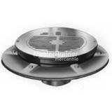 "Zurn Z310 11"" Flushing Rim Thoroflush Floor Drain"