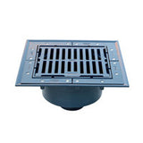 Zurn Z535 Heavy-Duty Parking Structure Drain (Conforms to CSA S413M)