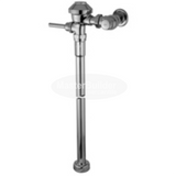 Zurn Z6096AV-WS1 1.6 GPF AquaVantage Exposed Flush Valve for Eastern Style Water Closets
