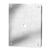 "Zurn Z6199-BX17 AquaFlush 13"" x 17"" Access Panel and Frame for Manual Concealed Flush Valves"
