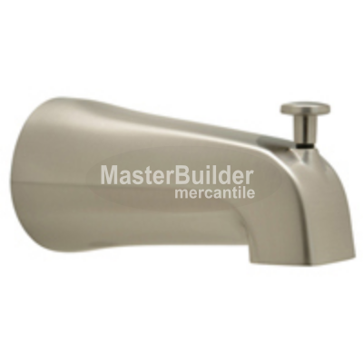 Zurn Z7000-T2 TEMP-GARD® TUB SPOUT WITH DIVERTER
