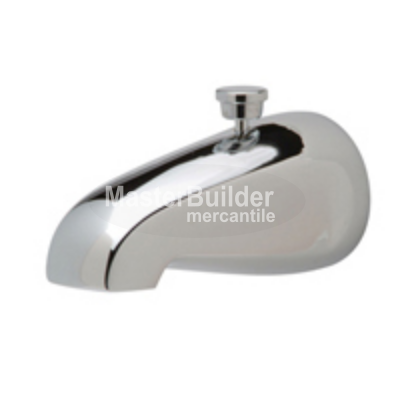 Zurn Z7000-T4 TEMP-GARD® TUB SPOUT WITH DIVERTER