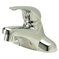 "Zurn Z7440-XL Lead-Free Lavatory Faucet 4"" Center"