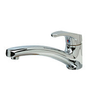 Zurn Z82300-XL Lead-Free Single Hole Single Control Kitchen Faucet