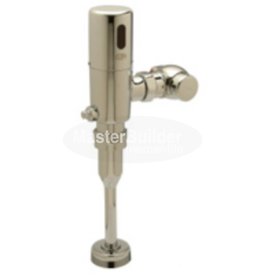 Zurn ZTR6203-ULF 0.125 GPF Battery Powered Sensor Operated Urinal Flush Valve