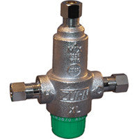 Zurn Wilkins 38-ZW3870XLT Lead-Free Aqua-Gard Thermostatic Mixing Valve