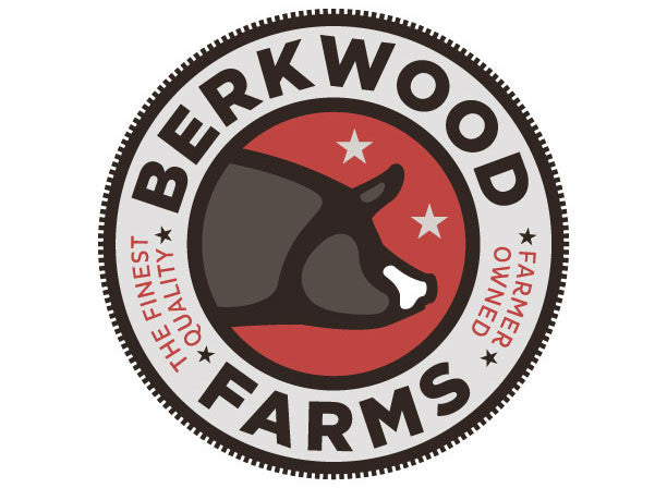 Berkwood Berkshire Farms logo