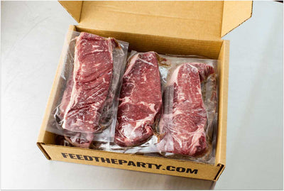 new york strip steak online
