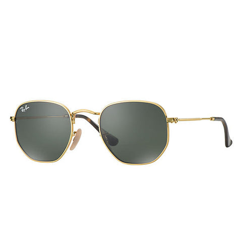 Ray-Ban Hexagonal Large