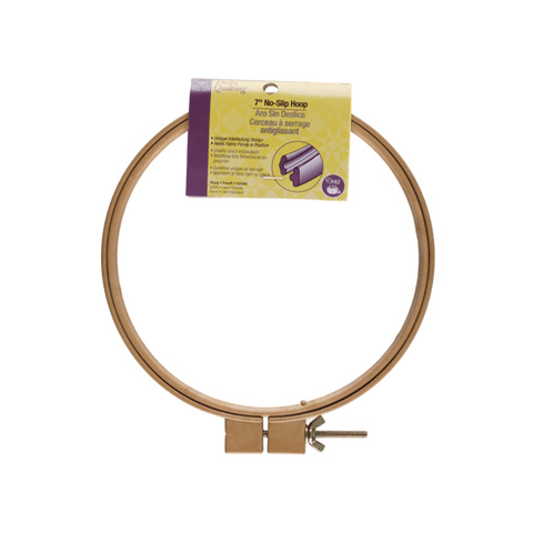 "7"" No Slip Hoop - The Artisans Gifting Company"