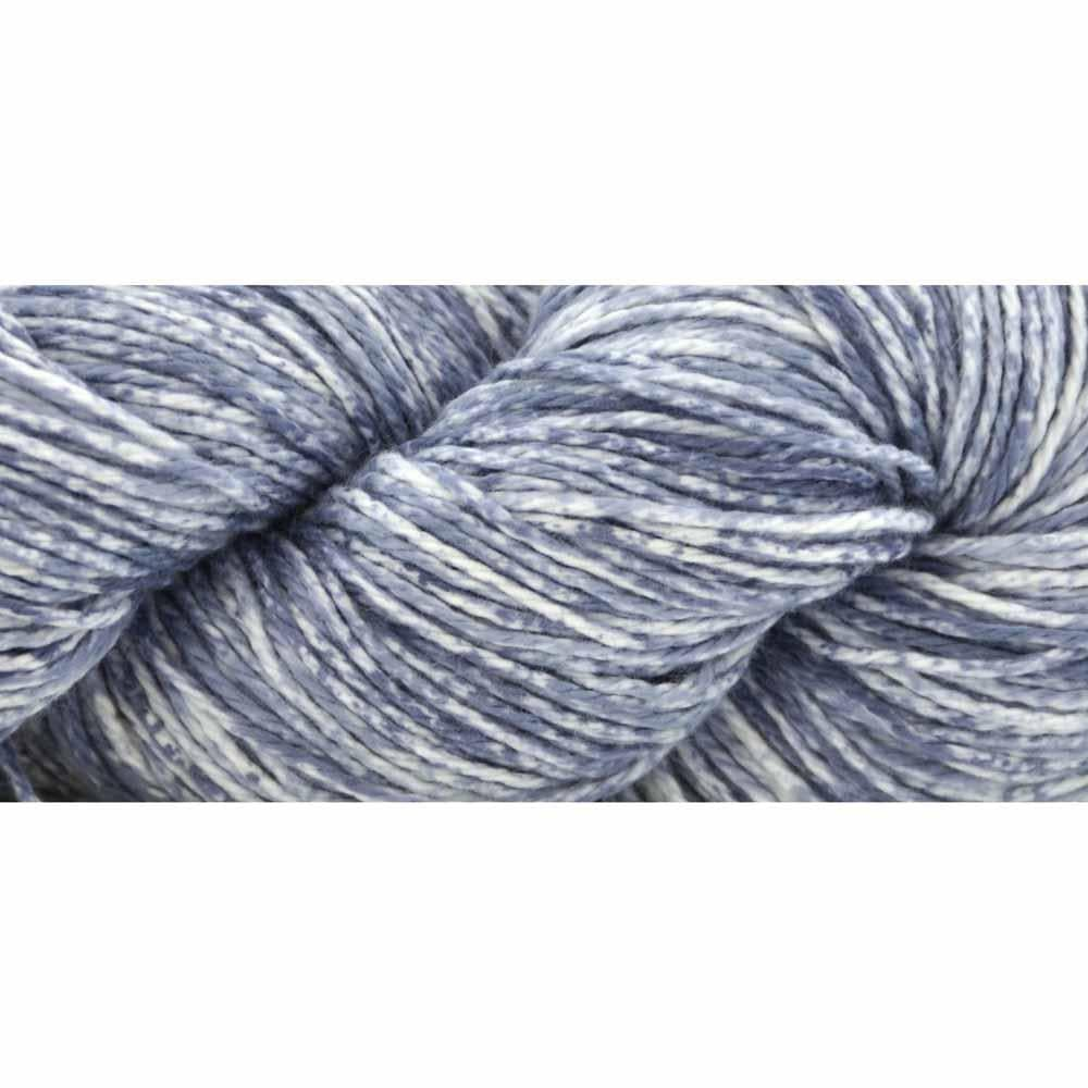 Denim Seaspray Soft Cotton Yarn - Light Weight - The Artisans Gifting Company
