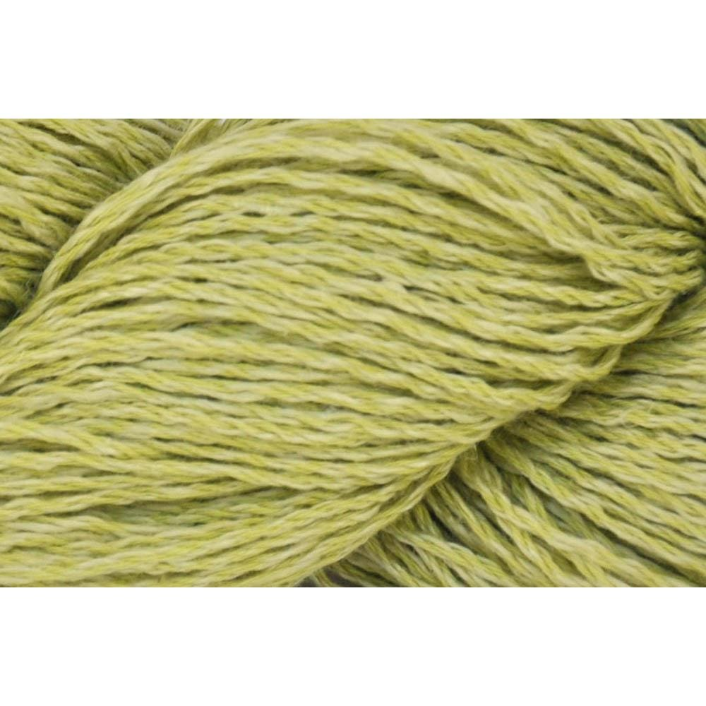 Lina Fine Weight Cotton Linen Yarn -1840 Citrus - The Artisans Gifting Company