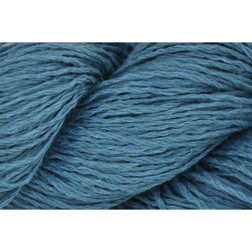 Lina Fine Weight Cotton Linen Yarn -1840 Mineral - The Artisans Gifting Company /Quilts