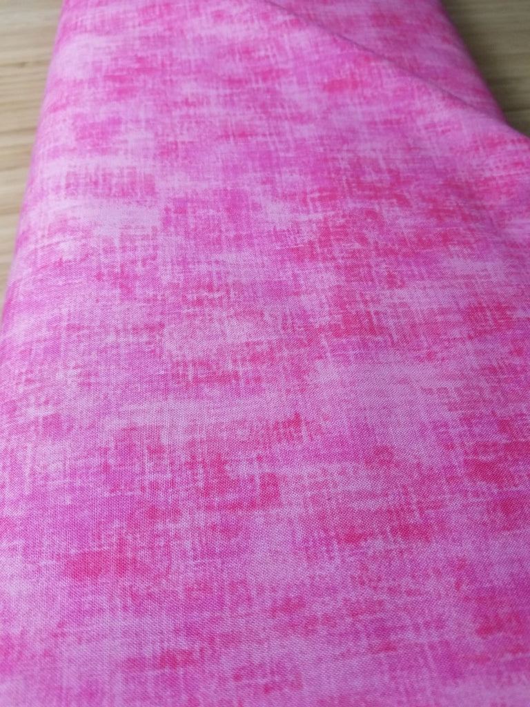 Cotton Fabric - Studio Pink - The Artisans Gifting Company