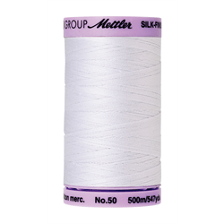 Mettler Silk Finish Thread 9104-2000 - The Artisans Gifting Company