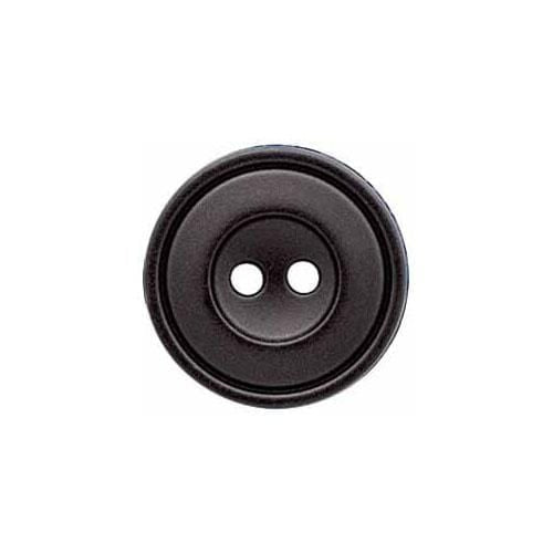ELAN 2 Hole Button - 28mm (11⁄8″) - 2 count - The Artisans Gifting Company