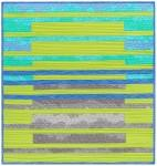 Blended Squares by Robert Kaufman - The Artisans Gifting Company /Quilts