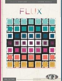Free Downloadable  Pattern - Flux - The Artisans Gifting Company
