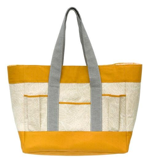 Garden Tote by Art Gallery Fabric - The Artisans Gifting Company
