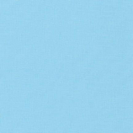 Robert Kaufman Fabrics Fabric by the Bolt KONA Solid - SPA BLUE - Fabric by the Bolt