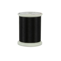 Magnifico Polyester Thread 500 Yards - Blackout - The Artisans Gifting Company