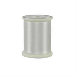 Magnifico Polyester Thread 500 Yards - Snowflake - The Artisans Gifting Company