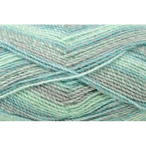 Universal Yarn Major Acrylic Bulky Weight Yarn - Capri