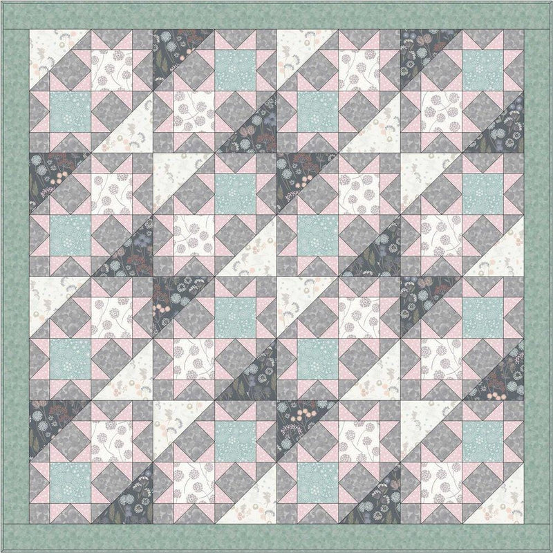 Lewis and Irene Free Download Pattern Make Another Wish Free Downloadable Quilt Pattern