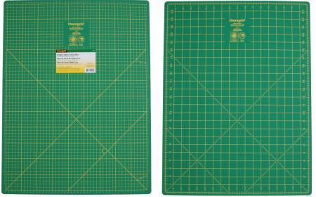 Cutting Mat Omnigrid Double Sided 18in x 24in - The Artisans Gifting Company