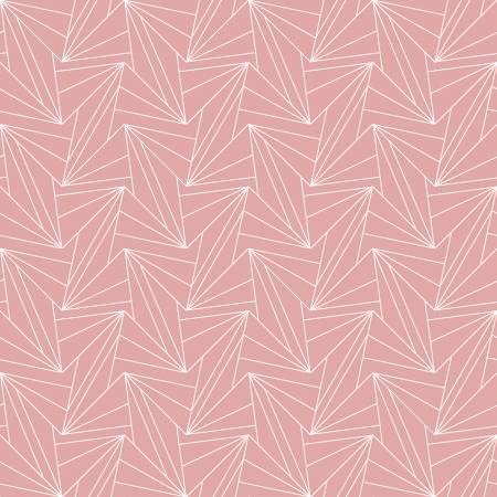 Riley Blake Designs Special Fabrics Half Metre Stretch Jersey Knit Fabric Rays Knit Pink- Fabric by the Metre Pre-Order