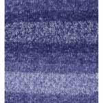 Ink Blue Seaspray Soft Cotton Yarn - Light Weight - The Artisans Gifting Company